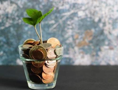 お金はどうやってこの世に生まれ、そして消えていくのか?